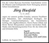 Jörg Husfeld