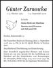 Günter Zarnowka