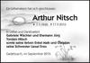 Arthur Nitsch
