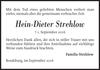 Hein-Dieter Strehlow
