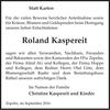 Roland Kaspereit