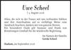 Uwe Scheel