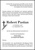 Robert Pastian