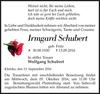Irmgard Schubert
