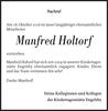 Manfred Holtorf