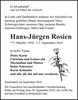 Hans-Jürgen Rosien