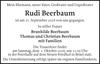 Rudi Beerbaum