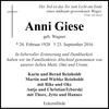 Anni Giese