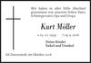 Kurt Möller