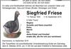 Siegfried Friese