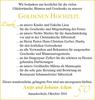 Antje und Johann Adam