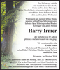 Harry Irmer