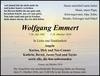 Wolfgang Emmert