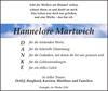 Hannelore Martwich