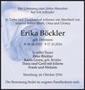 Erika Böckler