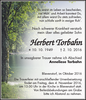 Herbert Torbahn