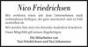 Nico Friedrichsen