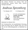 Andreas Spremberg