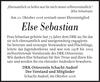 Else Sebastian
