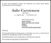 Anke Carstensen