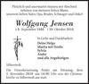 Wolfgang Jensen