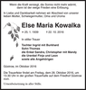 Else Maria Kowalka