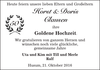 Horst Doris Clausen