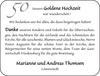 Goldene Marianne Und Andreas Thomsen