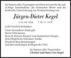 Jürgen-Dieter Kegel