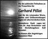 Gerhard Pillat