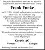 Frank Funke