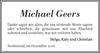 Michael Geers