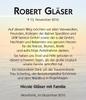 Robert Gläser