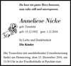 Anneliese Nicke