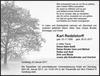 Karl Redelstorff