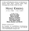 Heinz Kkk
