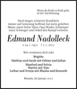 Edmund Nadolleck