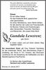 Gundula Lewerenz