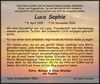 Luca Sophie