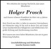 Holger Prosch