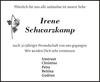 Irene Schwarzkamp