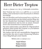 Dieter Treptow
