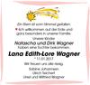 Lana Edith-Lore Wagner