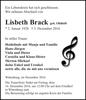 Lisbeth Brack