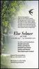 Else Selmer
