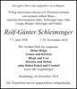 Rolf-Günter Schleiminger