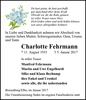 Charlotte Fehrmann