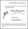 Erika Riemann