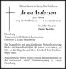 Anna Andersen