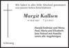 Margit Kallsen